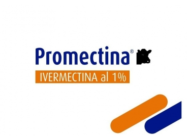 Antiparasitario Promectina 1
