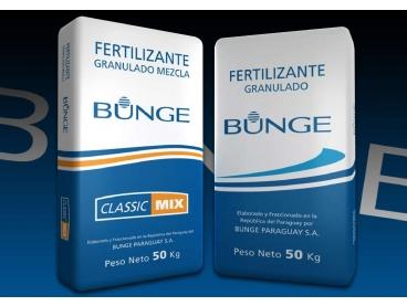 Fertilizante Classic Mix 8-20-10