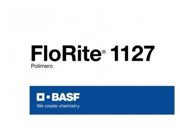 Polímero Florite® 1127