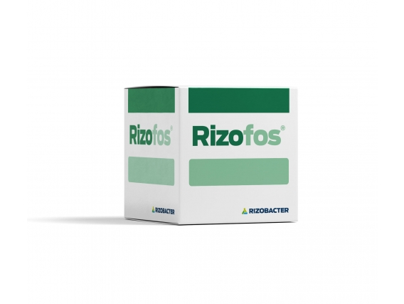 Fertilizante Rizofos®