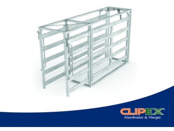 Apartadores Clipex