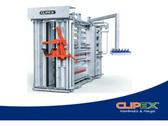 Cepo Inmovilizador Clipex HD1500