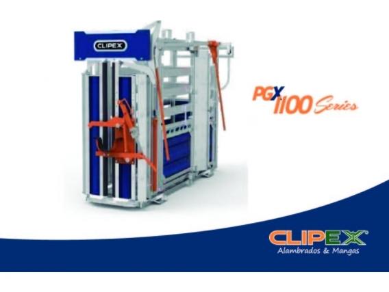 Cepo Inmovilizador Clipex PGX1100