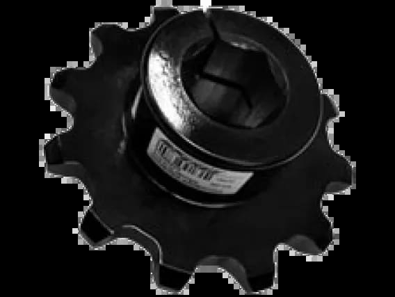 Engranaje Acarreador Central Alternativo P/ New Holland