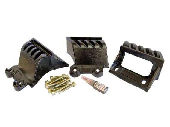 Kit Muelas Rotor Alternativo Para Cosechadoras