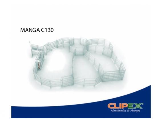 Manga Clipex Móvil C130