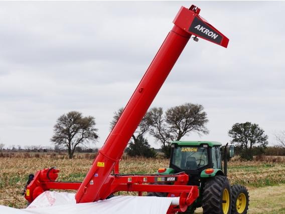 Extractora Akron Ex 3600