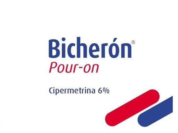 Antiparasitario Bicherón Pour On
