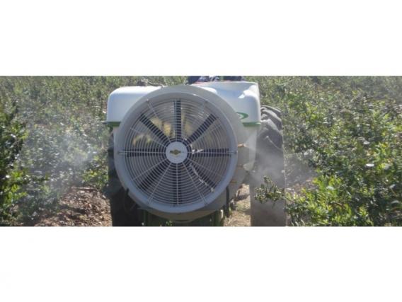 Atomizador Metalfor Suspendido Asg 400/765 Vl