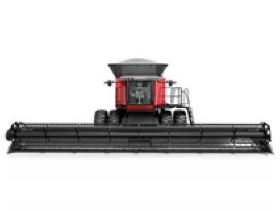 Cosechadora Massey Ferguson Mf-9895