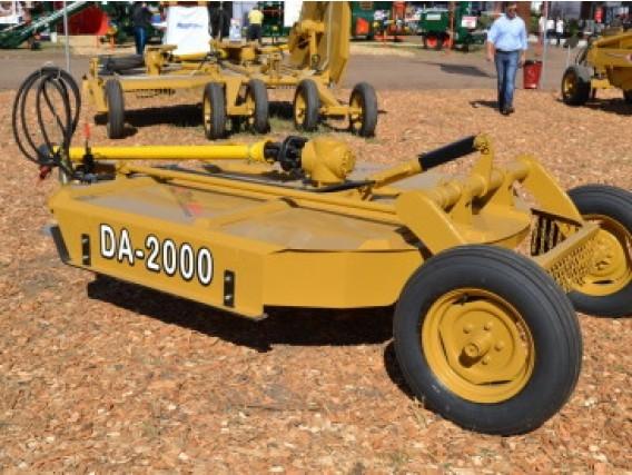 Desmalezadora TBeH DA-2000