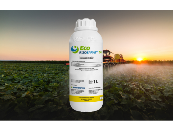 Adyuvante Eco RIZOSPRAY®
