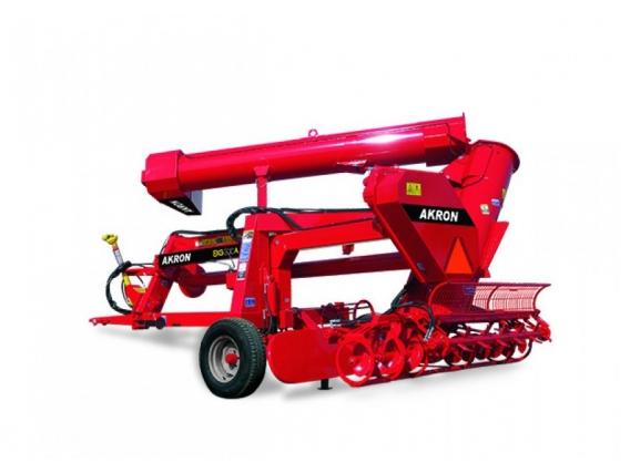 Extractora Para Arroz Akron Exg300A