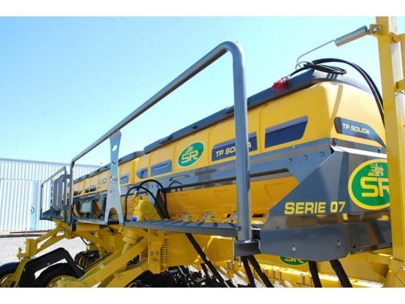 Fertilizadora Sr Tp-Solida Multiple Serie 07