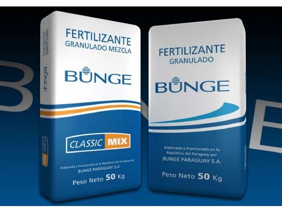 Fertilizante Classic Mix 12-15-15