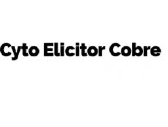 Fertilizante Cyto Elicitor Cobre