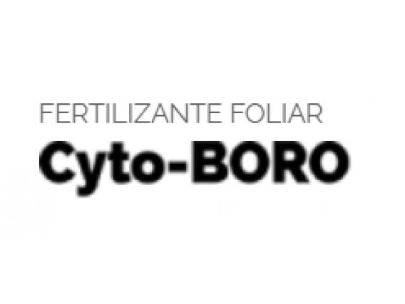 Fertilizante Foliar Cyto-Boro