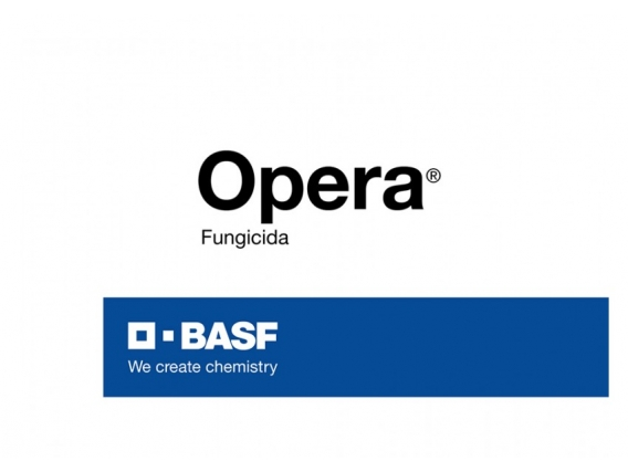 Fungicida Opera®