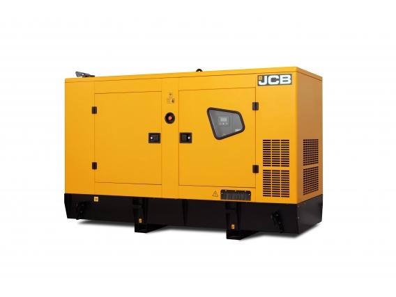 Generador Jcb G140Qs