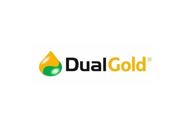 Herbicida Dual Gold