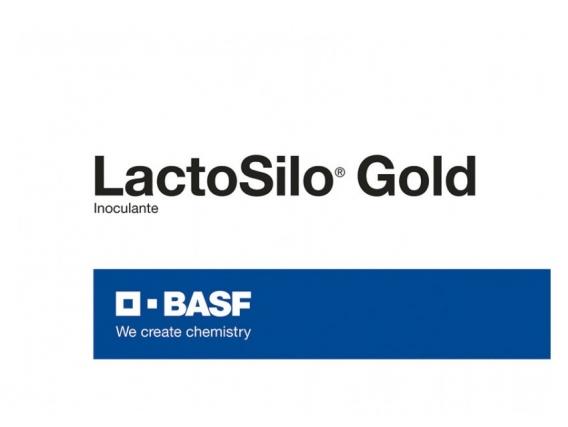 Inoculante Lactosilo® Gold