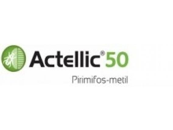 Insecticida Actellic® 50