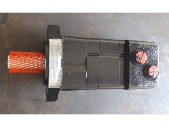 Motor Hidráulico Roller Vys Oleo Hidráulica