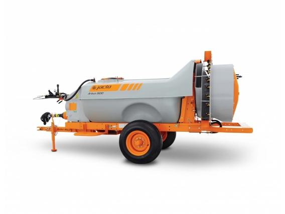 Pulverizador Jacto Arbus 1500
