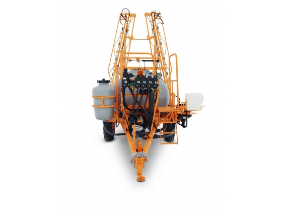 Pulverizador Jacto Coral AM14