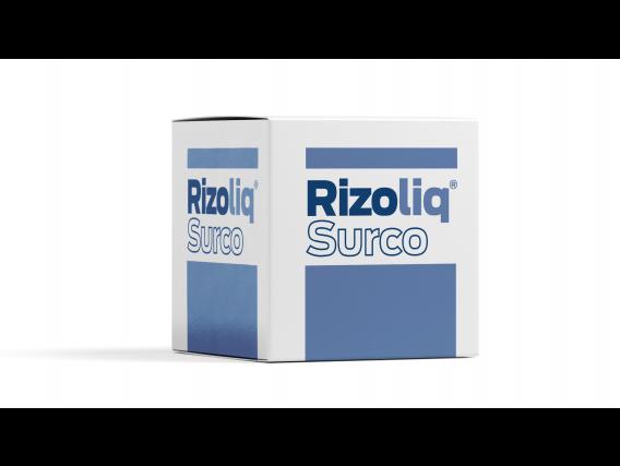 Inoculante Rizoliq® Surco