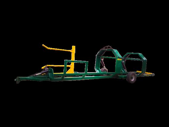Transportador De Rollos Bernardín TR 8000