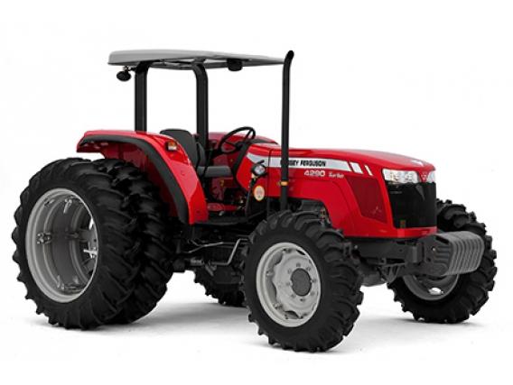 Tractor Massey Ferguson Mf 4290