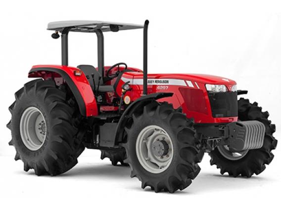 Tractor Massey Ferguson Mf 4297