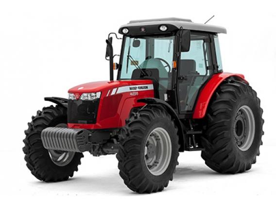 Tractor Massey Ferguson Mf 4299