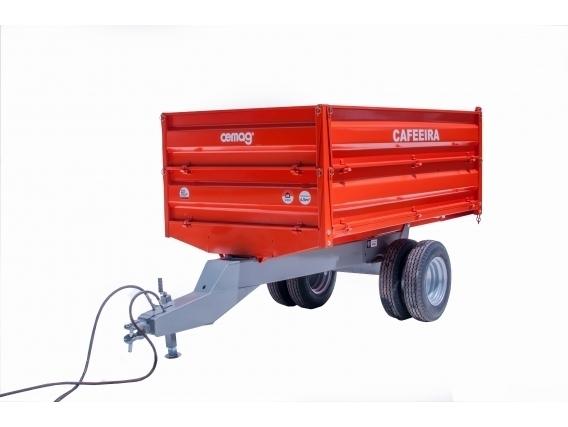 Volcador Cemag CBH4500