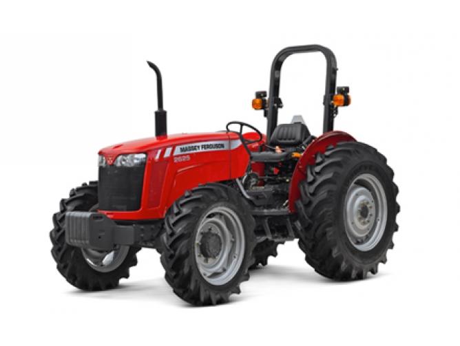 Tractor Massey Ferguson Mf 2625